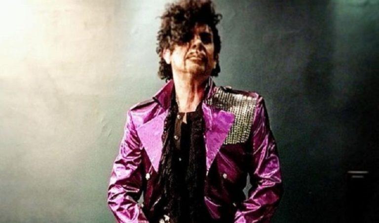 Ο Μαζωνάκης ντύθηκε Prince και βγήκε στα μπουζούκια   to10.gr