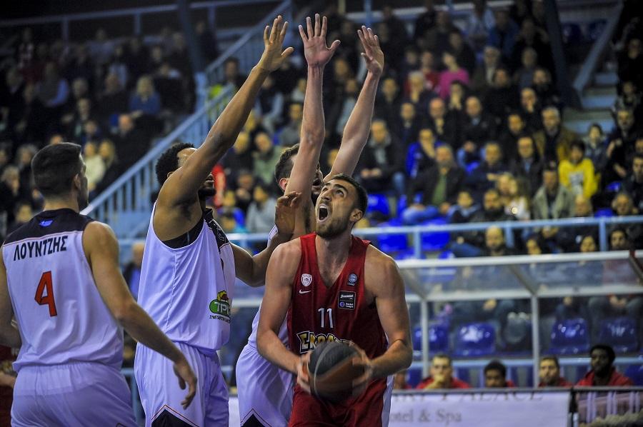 Τρίκαλα – Ολυμπιακός : «Γινόμαστε ολοένα και καλύτεροι όσο περνάνε τα παιχνίδια» είπε ο Μιλουτίνοφ | to10.gr