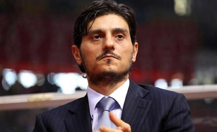 Γιαννακόπουλος: «Παρεξήγηση η διαμάχη με τους φίλους της Φενέρμπαχτσε»   to10.gr