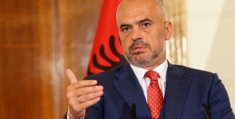 Αλβανία: «Όχι» του Μέτα στο νόμο του Ράμα | to10.gr