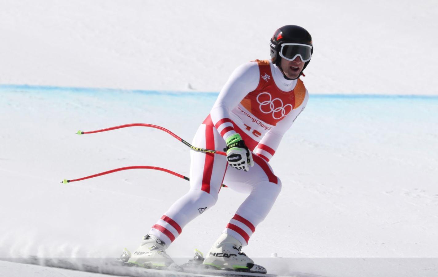 Χρυσό μετάλλιο για Μάιερ στο αλπικό σκι (pic)   to10.gr