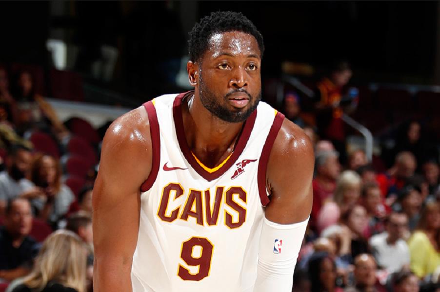 NBA : Επιστρέφει στο Μαϊάμι ο Γουέιντ, Χουντ και Χιλ στους Καβαλίερς! | to10.gr