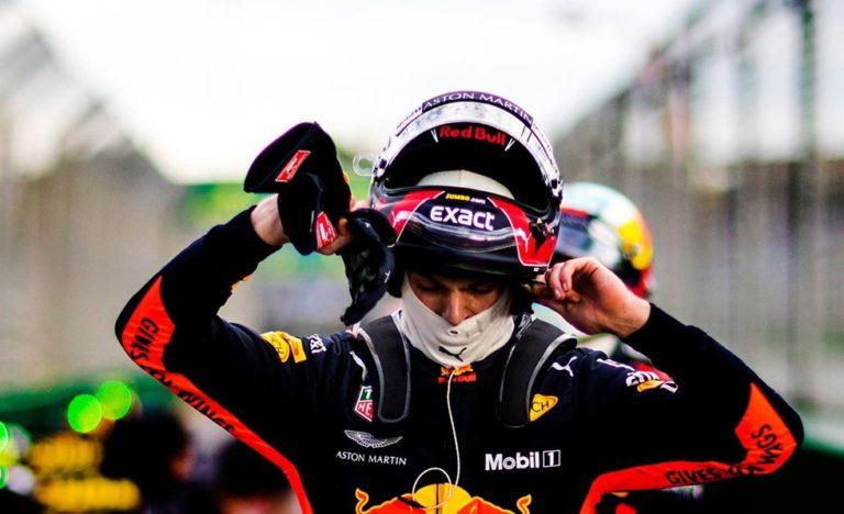 Φερστάπεν : «Βαρετό και ανούσιο το Grand Prix της Αυστραλίας»   to10.gr