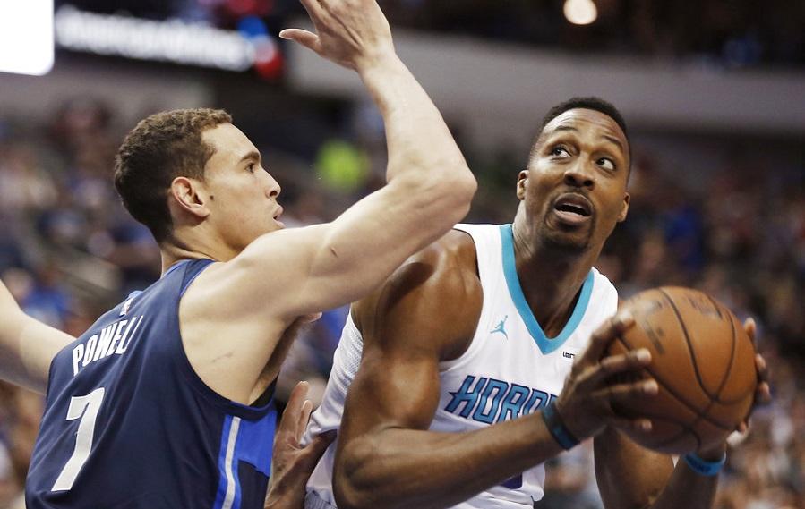 NBA : Συμφώνησε με τους Ουίζαρντς ο Χάουαρντ | to10.gr