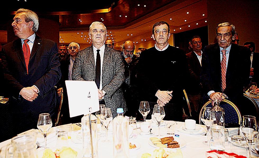 Με Θωμά και Γιαννάκη δεν διαμαρτύρεσαι ποτέ | to10.gr