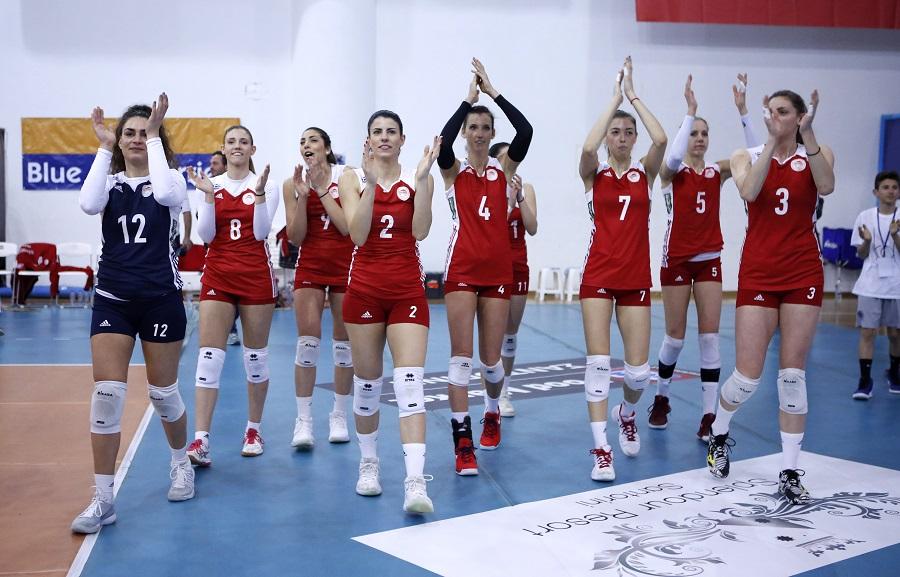 Ολυμπιακός – Πανναξιακός 3-0 | to10.gr