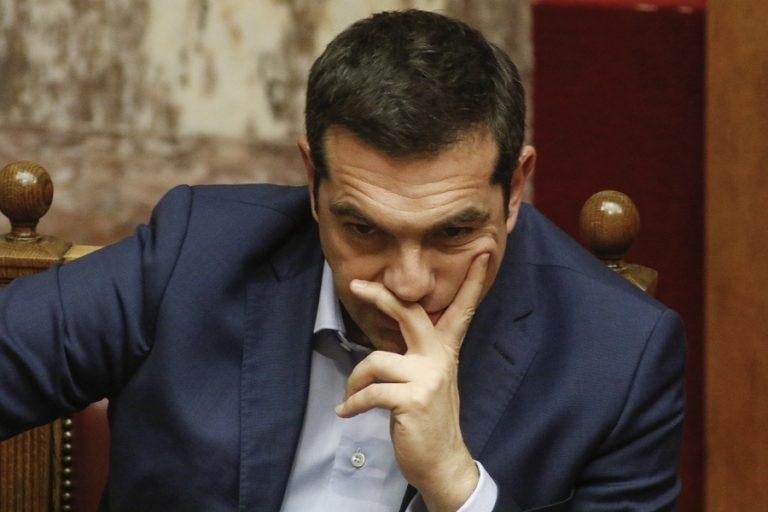 Διακόπτει ο Τσίπρας το πρωτάθλημα; | to10.gr