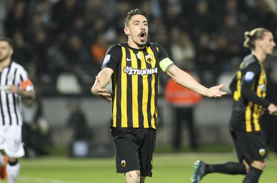 Σιμόες : «Ξεπέρασε τα όρια ο Σαββίδης, μπαίνοντας στο γήπεδο με όπλο»   to10.gr