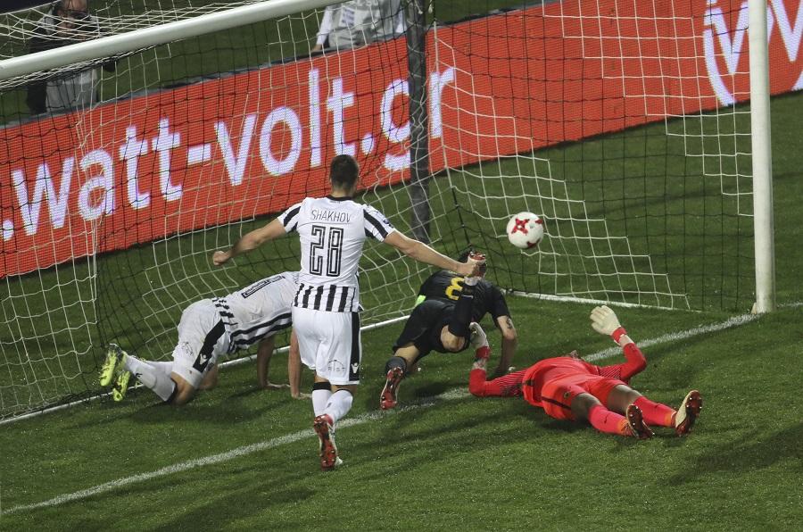 Το καθαρό γκολ του ΠΑΟΚ, ο σκοταδισμός του ελληνικού ποδοσφαίρου και η υγεία του Σαββίδη! | to10.gr