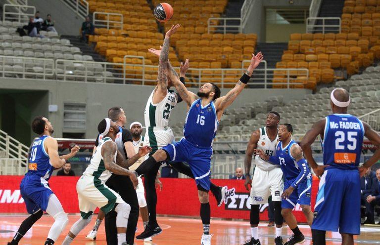 Θ. Γιαννακόπουλος : «Ευπρόσδεκτος να αγωνιστεί τον Παναθηναϊκό ο ΜακΦάντεν»   to10.gr