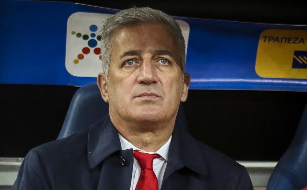 Πέτκοβιτς : «Συμπαγής και με παίκτες υψηλού επιπέδου η Ελλάδα» | to10.gr