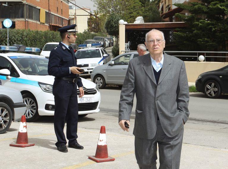 Σάββας Θεοδωρίδης : «Ο Μαρινάκης είναι ο Πατριάρχης του Ολυμπιακού»! | to10.gr