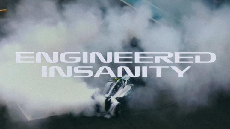Απίστευτο το νέο promo video της Formula 1   to10.gr