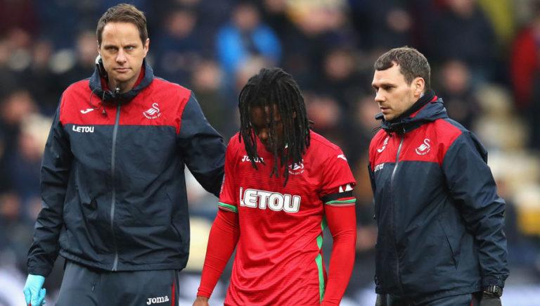 Premier League : Έστειλε «αδιάβαστο» τον Ρενάτο Σάντσες η Σουόνσι   to10.gr