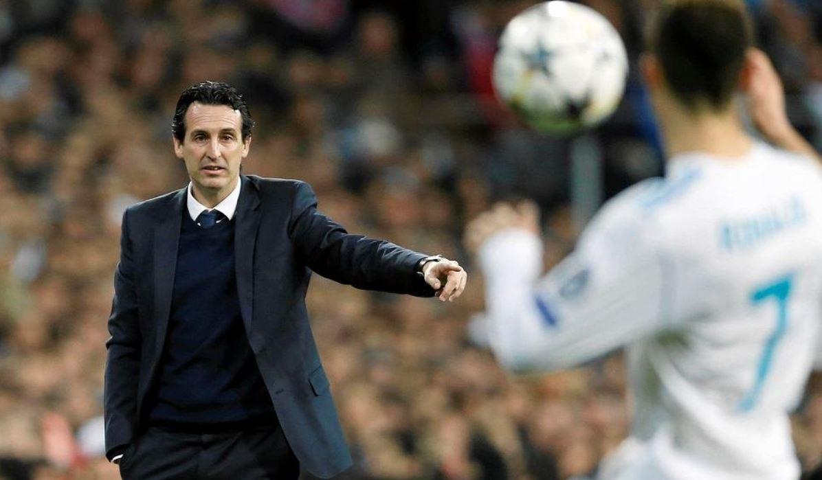 Έμερι : «Με υπομονή θα φτιάξουμε ομάδα που θα πάρει το Champions League» | to10.gr