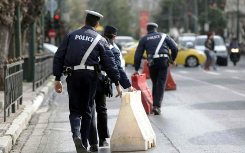 Κυκλοφοριακές ρυθμίσεις Πέμπτη και Παρασκευή στην Αλεξάνδρας | to10.gr