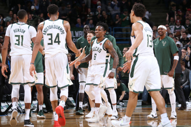 NBA : Έκρυψαν την μπάλα οι Μπακς (vid) | to10.gr