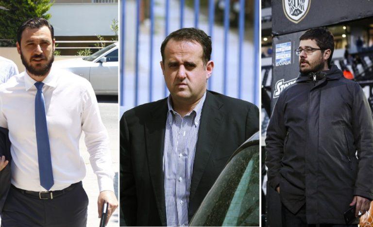 ΑΠΟΚΛΕΙΣΤΙΚΟ: Σκηνές ροκ στο γραφείο του Υφυπουργού αθλητισμού | to10.gr
