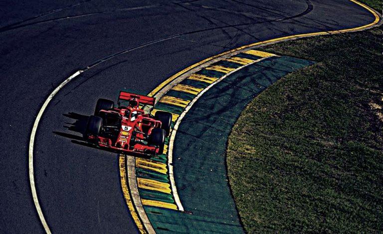Φέτελ : «Με έλλειμμα ταχύτητας και ακρίβειας η φετινή Ferrari» | to10.gr