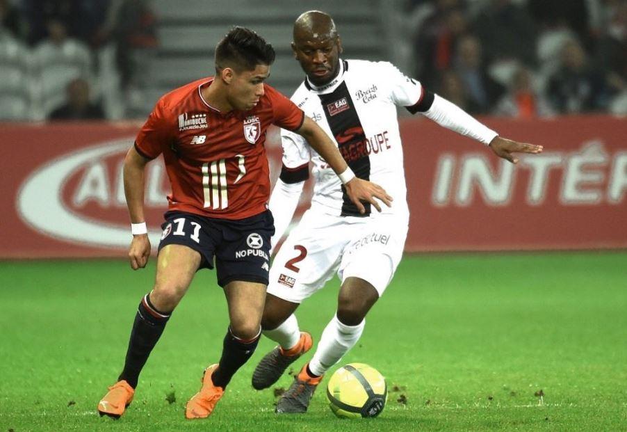 Ligue 1 : «Χ»άνεται η Λιλ, ελπίζει η Μετς | to10.gr
