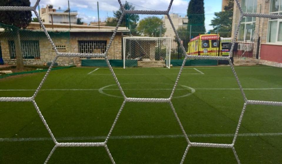 Αλληλέγγυοι Αθλητές: Πώς έφτιαξαν τα γήπεδα για το Χαμόγελο του Παιδιού – Μια αλλιώτικη ιστορία   to10.gr