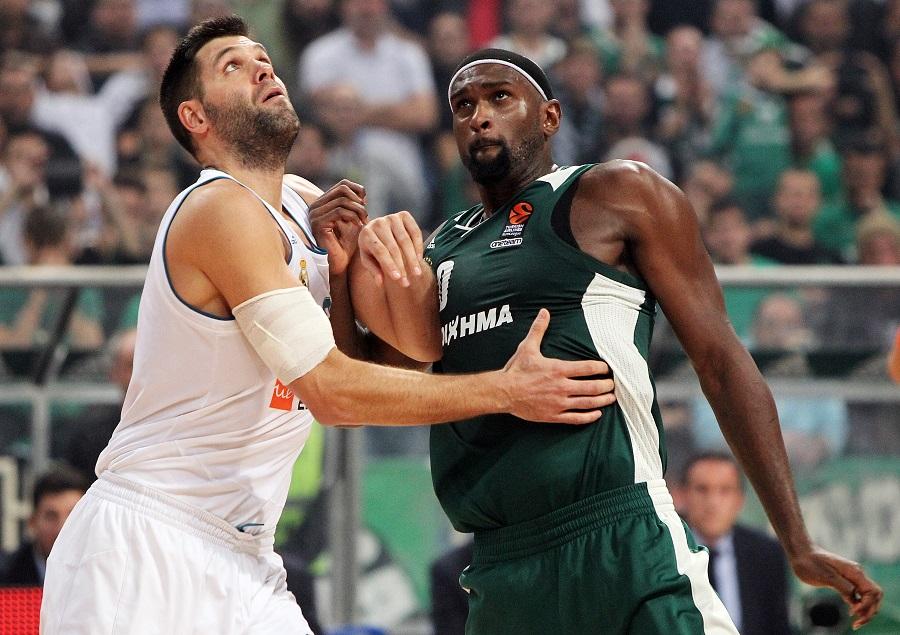 Ρέγιες: «Να εστιάσουμε στη νίκη από το τζάμπολ» | to10.gr