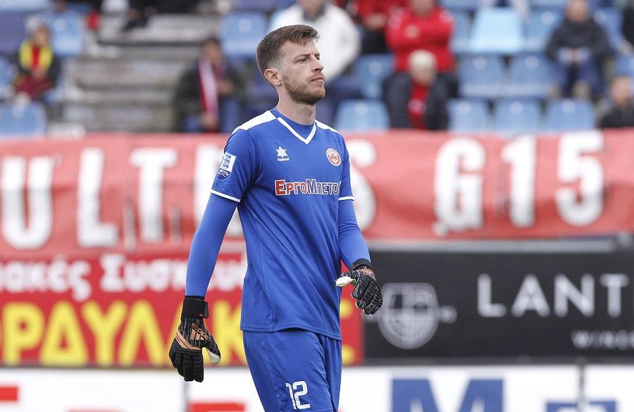 Ξάνθη : Ζίβκοβιτς φεύγει, Κλιάιτς έρχεται   to10.gr