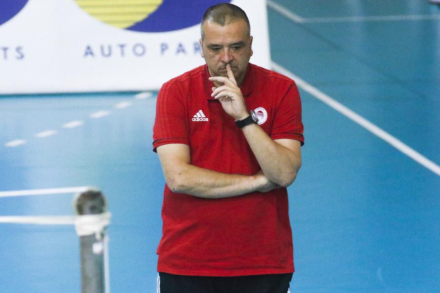 Κοβάσεβιτς : «Τα πάντα παίζουν ρόλο σε έναν τελικό» | to10.gr