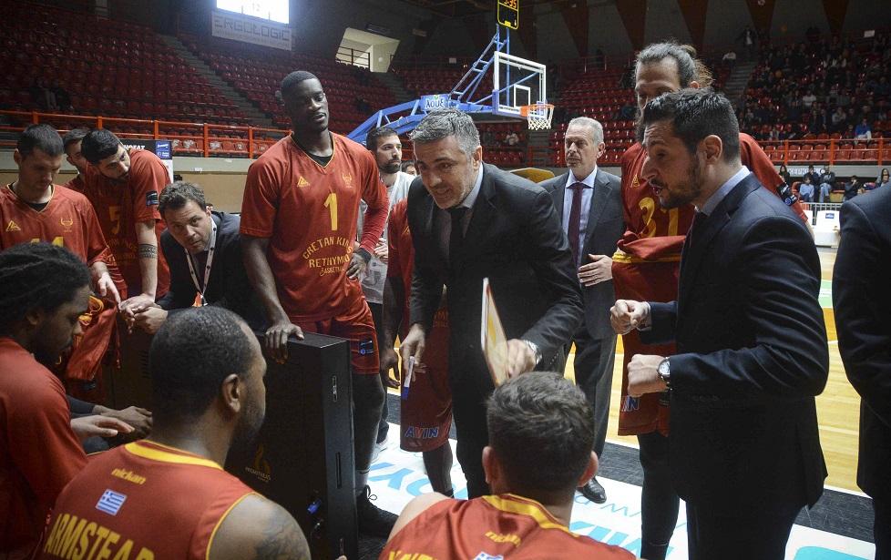 Βετούλας: «Δεν ήμασταν συγκεντρωμένοι στα κρίσιμα σημεία» | to10.gr