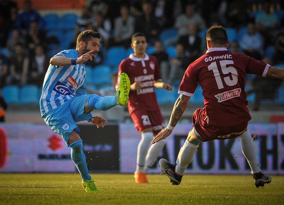 ΠΑΣ Γιάννενα – Λάρισα 0-0 | to10.gr