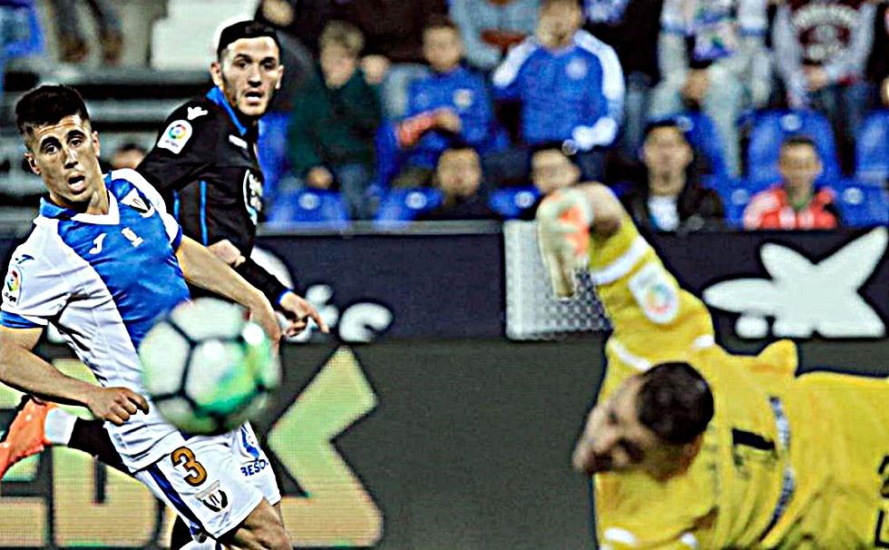 Λεγανές – Λα Κορούνια 0-0 | to10.gr