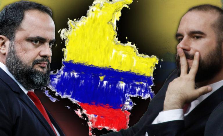 Μήπως ο ΣΥΡΙΖΑ είναι «Κολομβία» κ. Τζανακόπουλε; | to10.gr