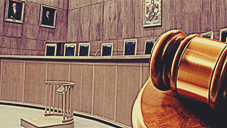 Οι δικαστές διαμαρτύρονται για τις προσπάθειες διαπόμπευσής τους   to10.gr