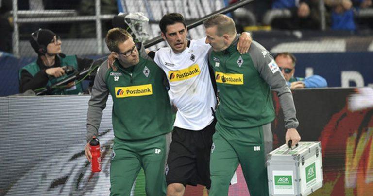 Πλήγμα για τη Γερμανία, χάνει το Μουντιάλ ο Στιντλ | to10.gr