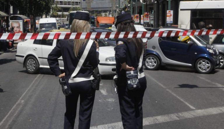 Κυκλοφοριακές ρυθμίσεις την Τετάρτη στο Κολωνάκι   to10.gr