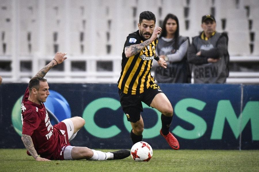 ΑΕΚ : Χάνει τον τελικό Κυπέλλου ο Κονέ! | to10.gr