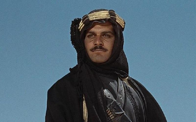 Ομάρ Σαρίφ : H Google τιμά τον σπουδαίο Αιγύπτιο ηθοποιό   to10.gr
