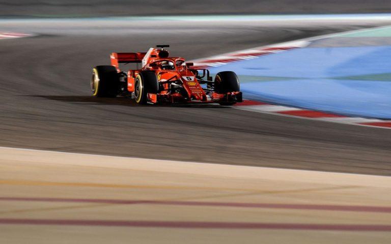 Formula 1 : Pole position με ρεκόρ για τον Φέτελ!   to10.gr