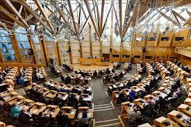 Το κοινοβούλιο της Σκωτίας απέρριψε το νομοσχέδιο του ΗΒ για το Brexit | to10.gr