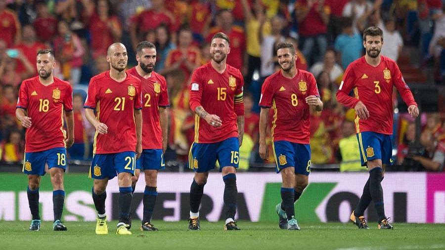 CIES : Φαβορί για το Μουντιάλ η Ισπανία | to10.gr