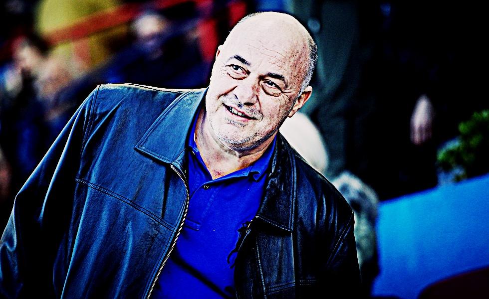 Αχιλλέας Μπέος, ο άνδρας της χρονιάς | to10.gr