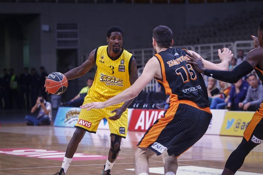 Προμηθέας : «Tιμάει συνολικά το ελληνικό μπάσκετ ο θρίαμβος της ΑΕΚ» | to10.gr