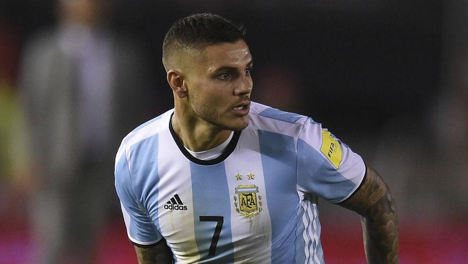 Αργεντινή : Οριστικά εκτός Μουντιάλ ο Ικάρντι | to10.gr