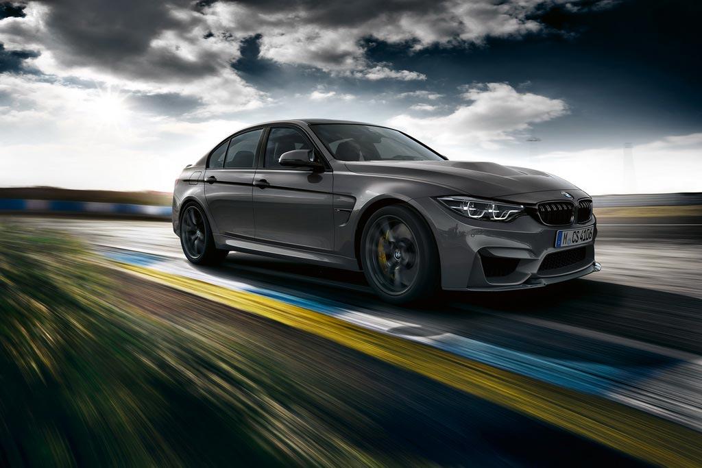 BMW M3 CS   to10.gr