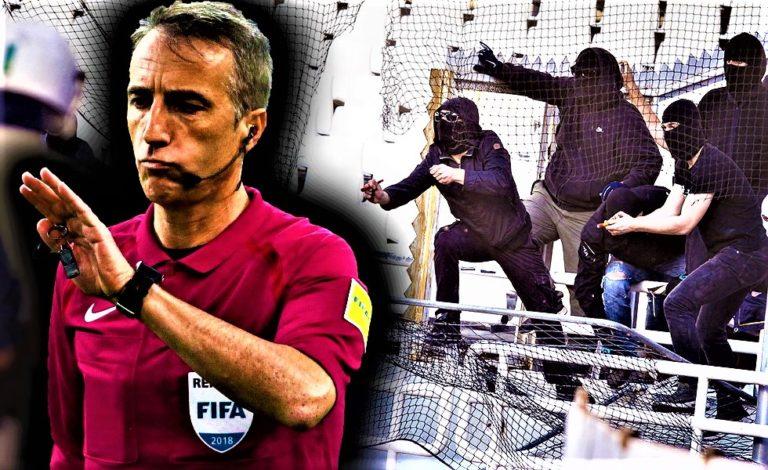 Έκπληκτος ο Μπορμπαλάν: «Πως παίζετε μπάλα εδώ πέρα…» | to10.gr