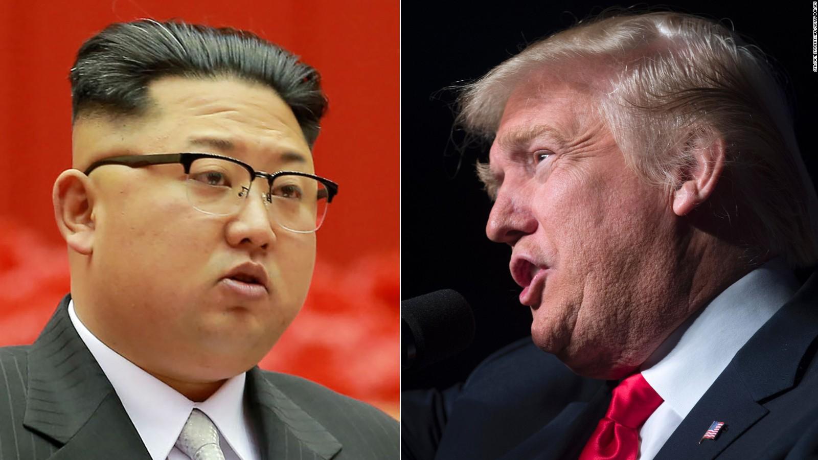 H Β. Κορέα απειλεί ότι θα ματαιώσει τη συνάντηση Κιμ- Τραμπ | to10.gr