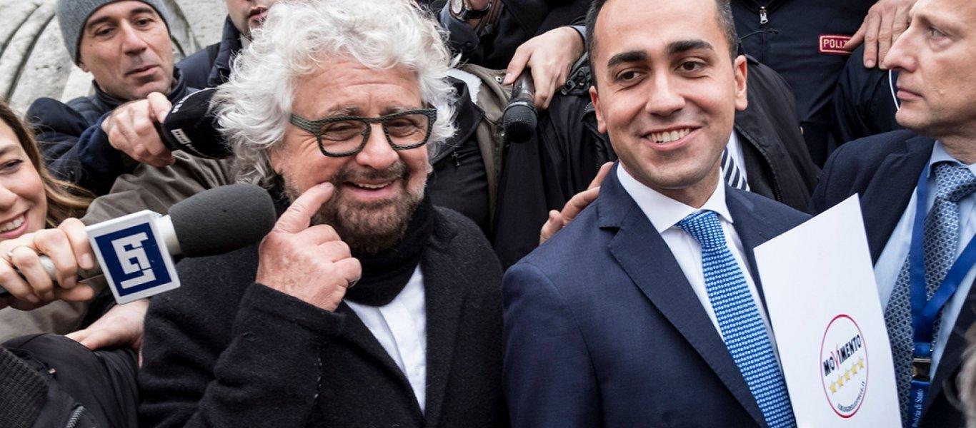 Ιταλία: Italexit μελετάνε Λέγκα και Κίνημα 5 Αστέρων   to10.gr