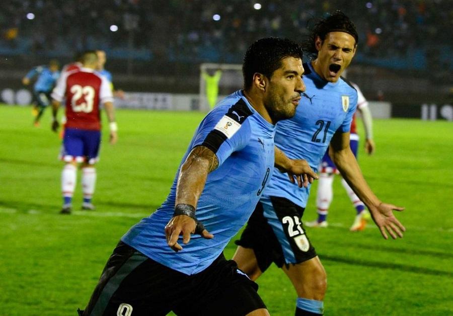 Με όλα της τα αστέρια στο Μουντιάλ η Ουρουγουάη | to10.gr