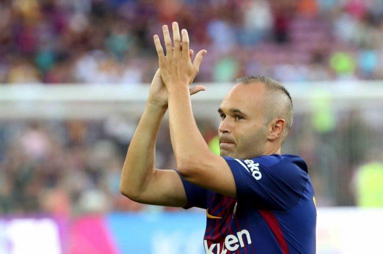Τέλος εποχής για 6 σπουδαίους αστέρες του ευρωπαϊκού ποδοσφαίρου | to10.gr