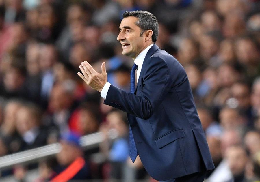 Βαλβέρδε: «Είναι πολύ δυναμικός ποδοσφαιριστής ο Βιδάλ» | to10.gr
